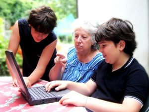 טיפים לטיפול בהורים קשישים