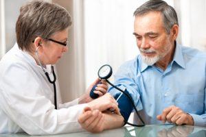 טיפול רפואי ביתי לקשישים