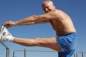 פעילות גופנית בגיל הזהב לשיפור הזיכרון