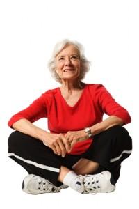 מדיטציה לבני גיל הזהב