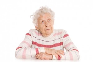 הפרעות דלוזיונליות בזקנה