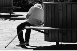 שבר באגן בקשישים
