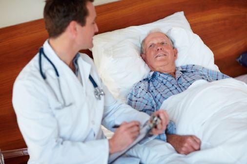 בדיקת אקו לב בגיל הזהב
