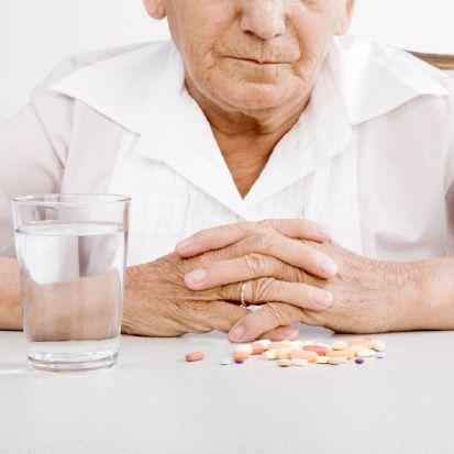 אנטיביוטיקה בגיל הזהב