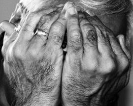 שינוי התנהגות אצל קשישים