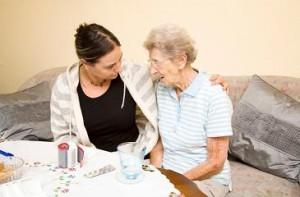 לחץ דם נמוך בקרב קשישים