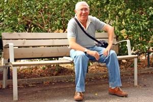 דלקת מפרקים בגיל הזהב