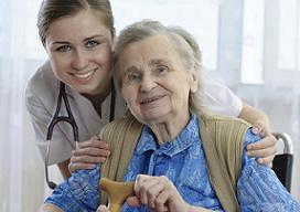 נופשון לקשישים