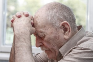 סיבוכים של סוכרת בקרב בני גיל הזהב