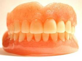 אובדן שיניים בגיל הזהב