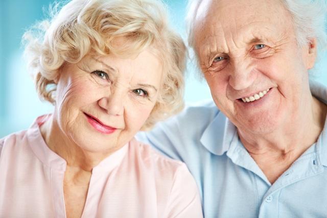 הקשישים של היום בהשוואה לקשישים של פעם