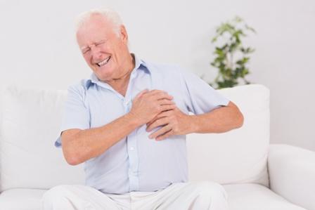 תסמונת הלב השבור
