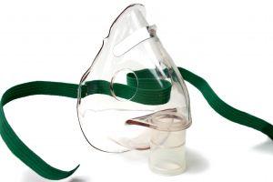 COPD חסמת הריאה