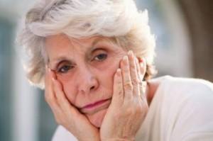 פחד מהמוות אצל קשישים