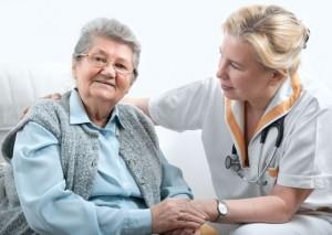 דלקת קיבה ניוונית בקשישים