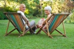 קשישים וחום הקיץ