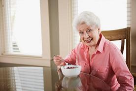 מחסור באבץ מהווה סכנה לקשישים