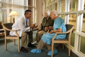 תיירות מרפא לבני גיל הזהב