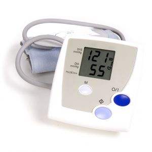 יתר לחץ דם בגיל הזהב
