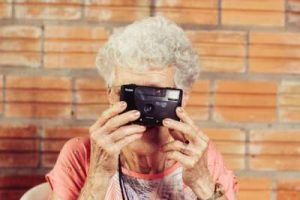 בעיות רגשיות והתנהגותיות בקשישים