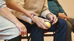 אבחון ליקויים קוגניטיביים בחולים מבוגרים