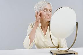 האטת תהליך ההזדקנות בעזרת נוגדי חימצון