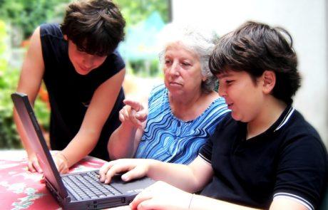 טיפים לילדים המטפלים בהוריהם