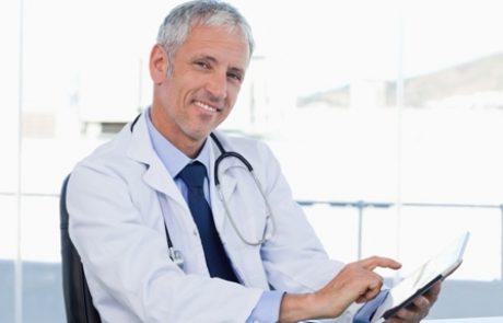 רופא און ליין לבני גיל הזהב