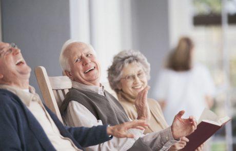קרן אור – שירותי ייעוץ והכוונה במציאות פתרונות דיור בגיל הזהב